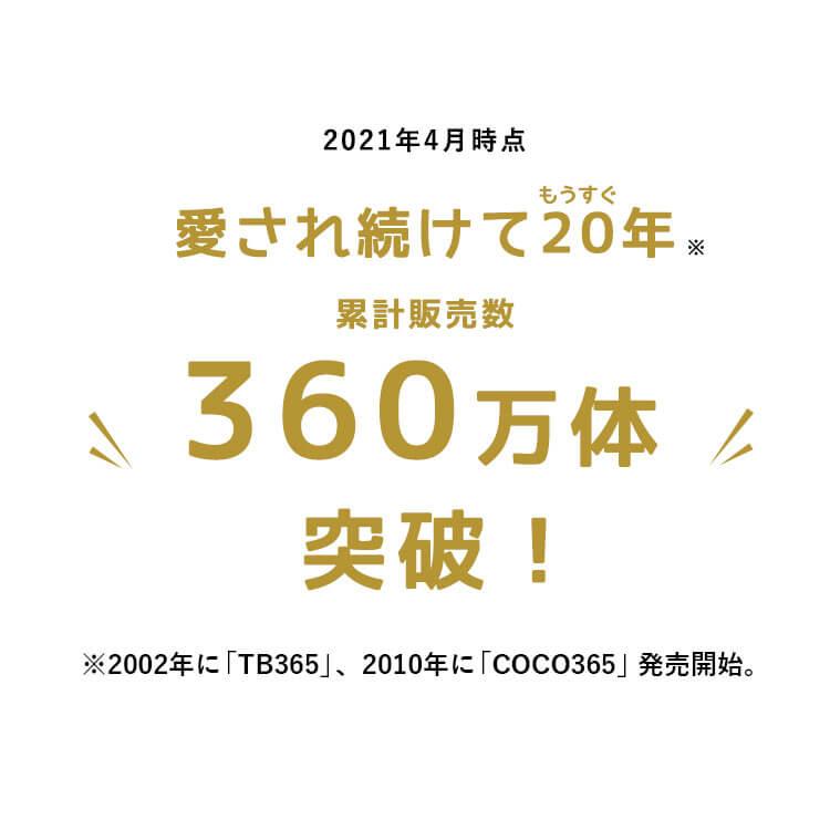 マイバースデイベア COCO 【お名前記念日入り】【身長12cm 4Sサイズ】