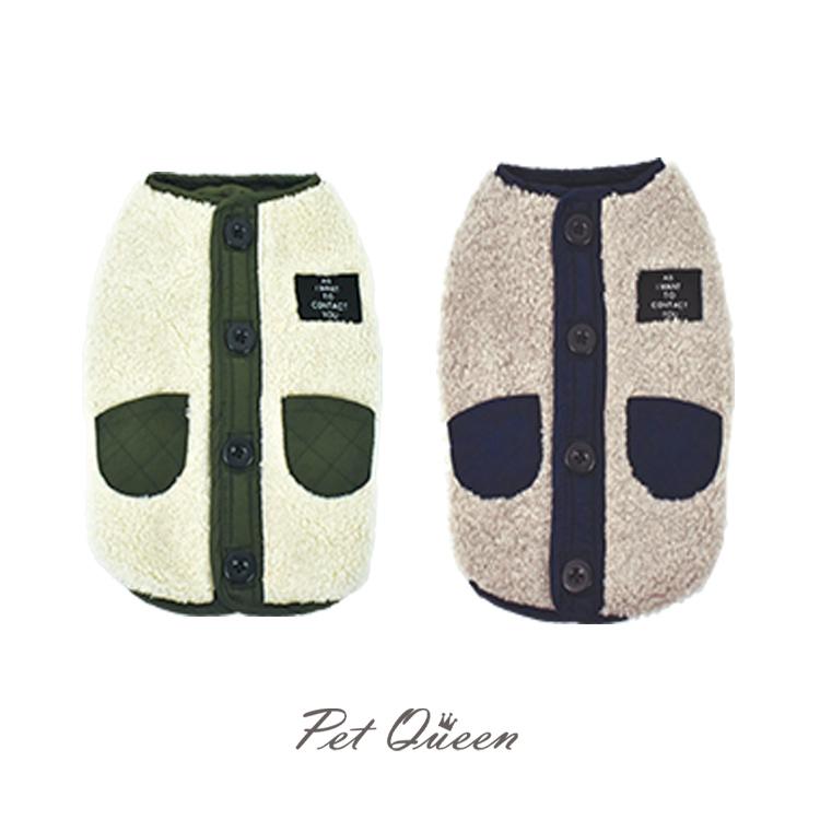 【2020年秋冬新商品】シープボアジャケット