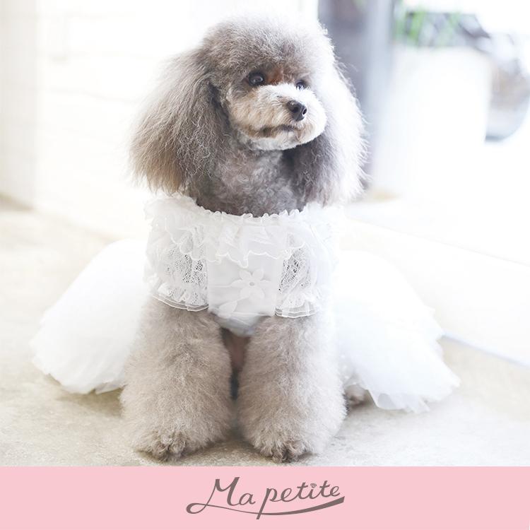【Ma petite】プリマ(ホワイト)