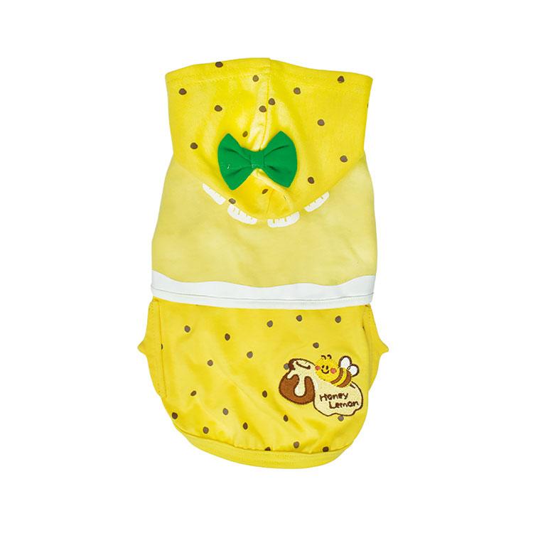 【2021年春夏新商品】おさんぽハニーレモン 【クール・防蚊加工】