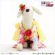 犬 ペット 着物レンタル 女の子 わんこ 小型犬 ksr-004 ペット衣装 犬の着物 動物衣装 七五三 結婚式 高級生地 かわいい フォトブック 動画 プレゼント「黄色彩花模様に慶吉祥麗華帯」