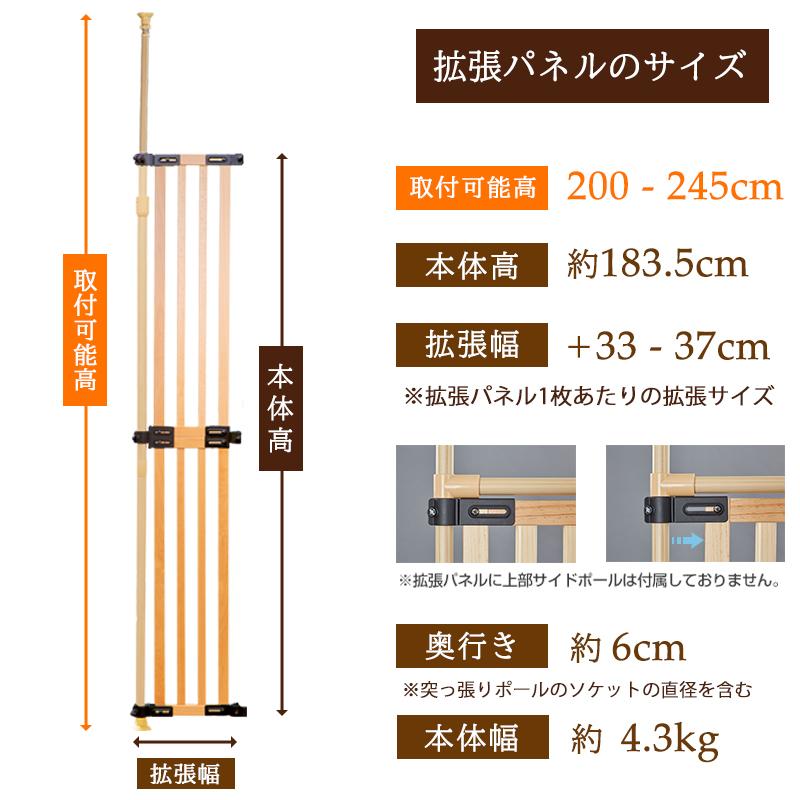 【本体別売】木ののぼれんニャン (プレミアム) 専用拡張パネル