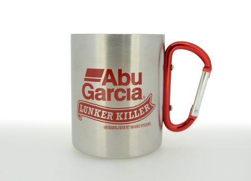 【35%OFF!!】ABU x LK Carabiner Mug