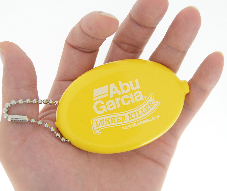 Abu×LK Coin Case