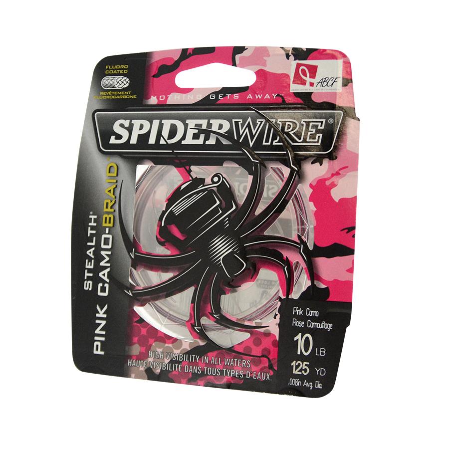 【65%OFF】SpiderWire Stealth Camo
