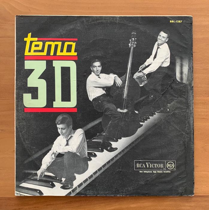 Trio 3D – Tema 3-D