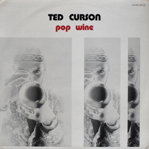 Ted Curso - Pop Wine