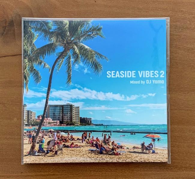 SEASIDE VIBES2/ DJ Yama
