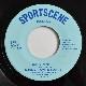 Sonny Raye & Fancy - Calvin No. 1 / No.2