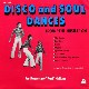 Rosemary Hallum - Disco And Soul Dances