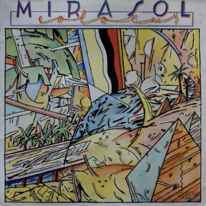Mirasol Colores - Mirasol Colores