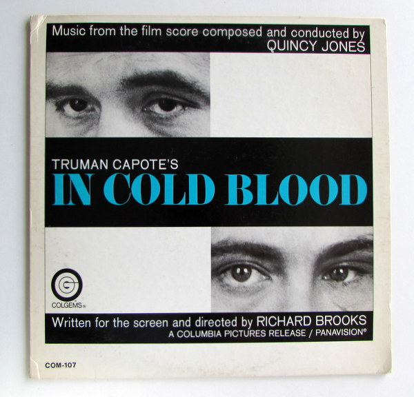 OST - In Cold Blood
