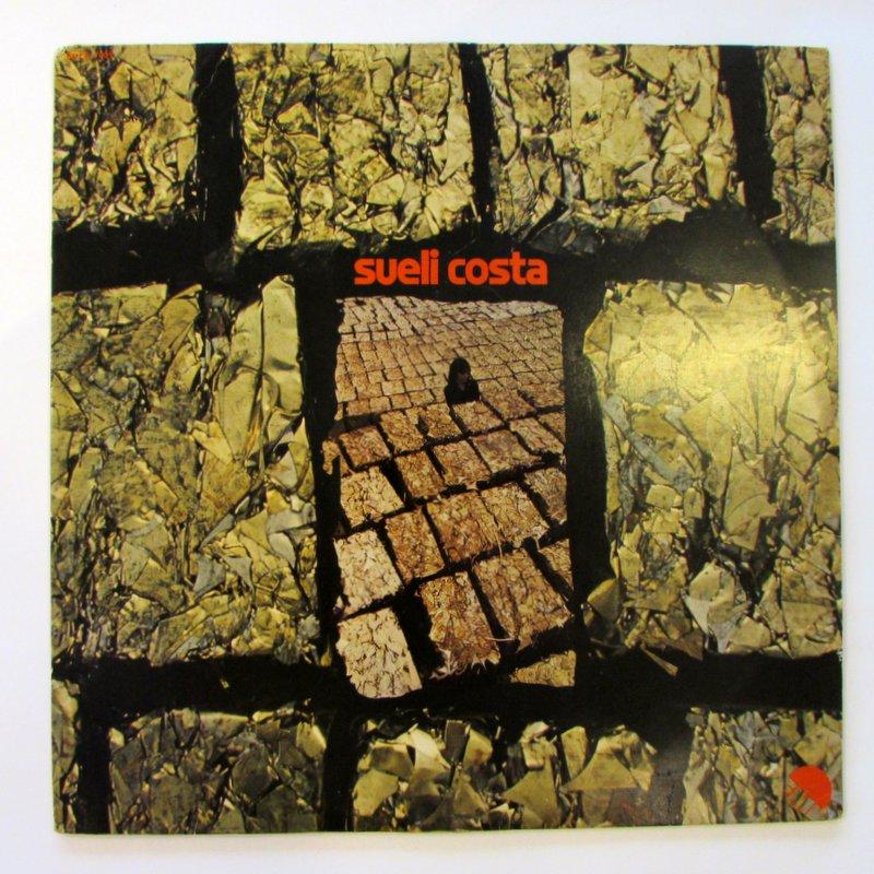 Sueli Costa - S/T