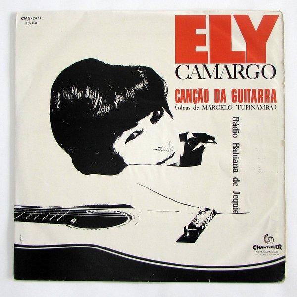 Ely Camargo - Cancao Da Guitarra