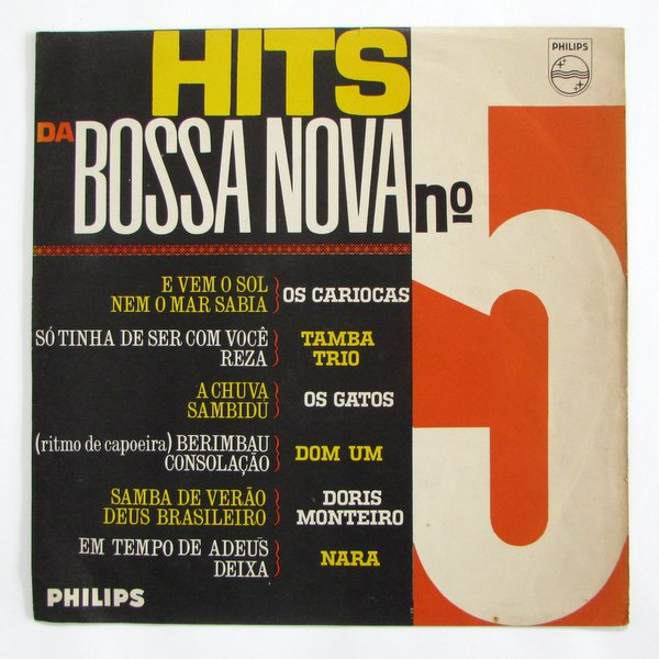 V.A - Hits Da Bossa Nova