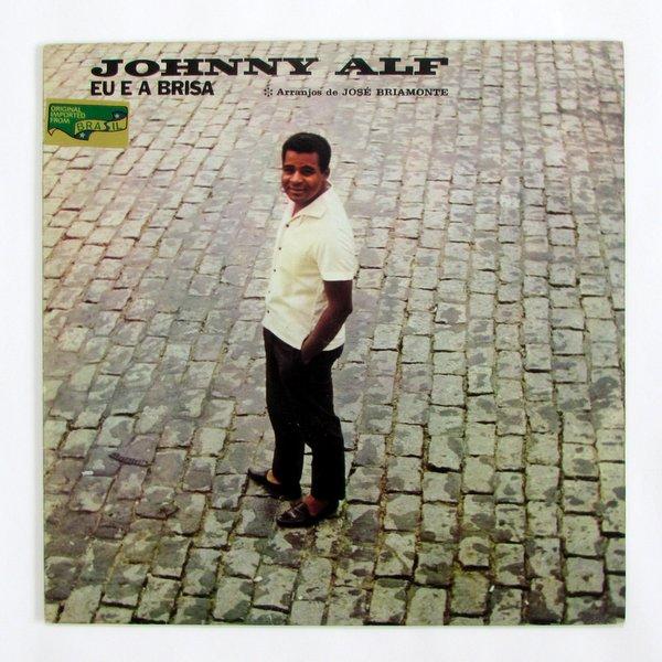 Johnny Alf - Eu E A Brisa