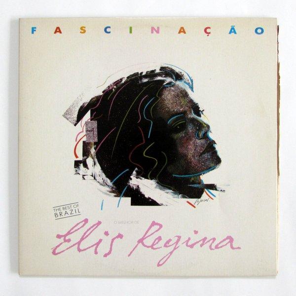 Elis Regina - Fascinacao