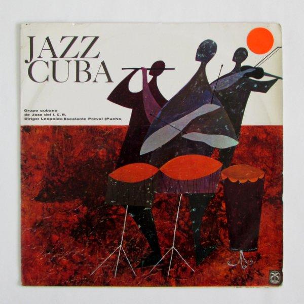 Grupo Cubano De Jazz Del I. C.R. - Jazz Cuba