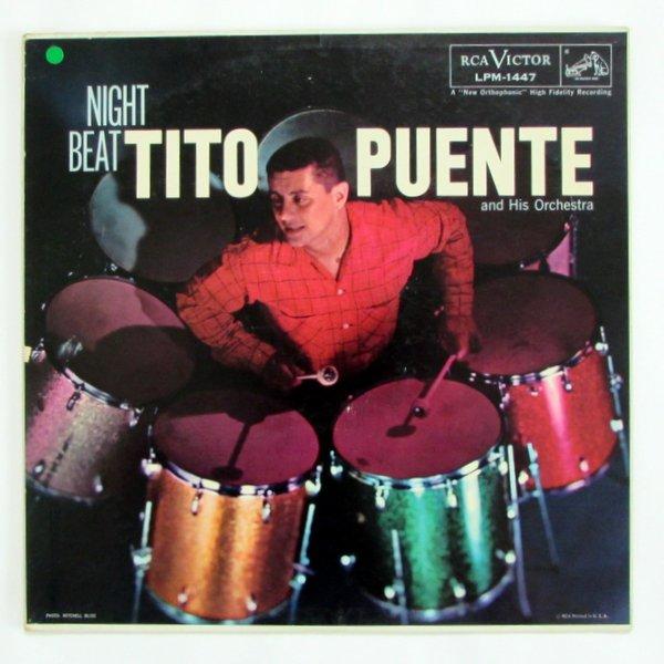 Tito Puente - Night Beat