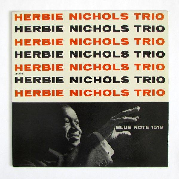 Herbie Nichols Trio - S/T