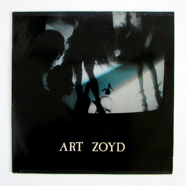 Art Zoyd - Symphonie Pour Le Jour Ou Bruleront Les Cites