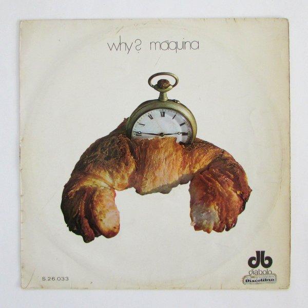 Maquina - Why?