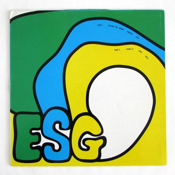Esg - S/T
