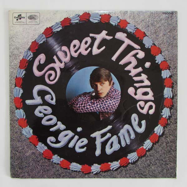 Georgie Fame And The Blue Flames - Sweet Things