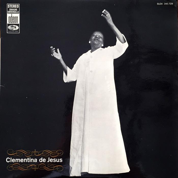 Clementina De Jesus - Clementina De Jesus