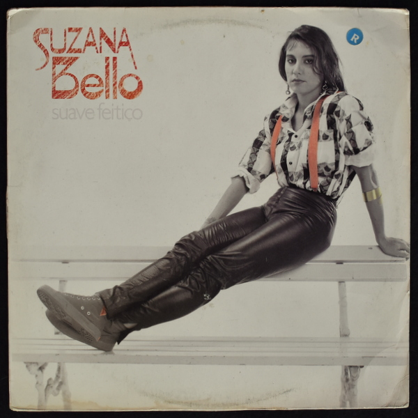 Suzana Bello - Suave Feitico