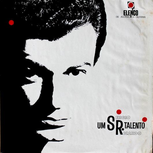 Sergio Ricardo - Um Sr. Talento elenco オリジナル