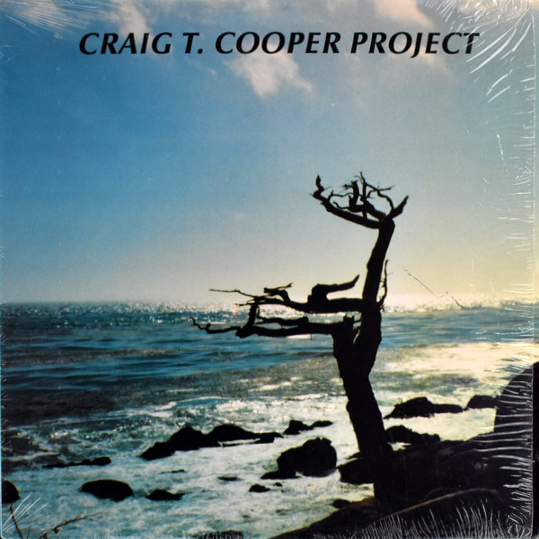 Craig T. Cooper Project - Love Dues