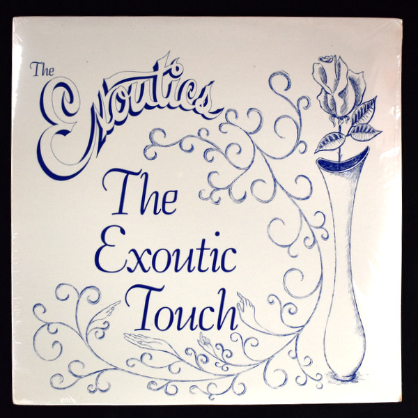 The Exoutics - The Exoutic Touch