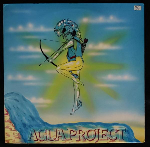 Agua Project - Dieci Anni Di Silenzi