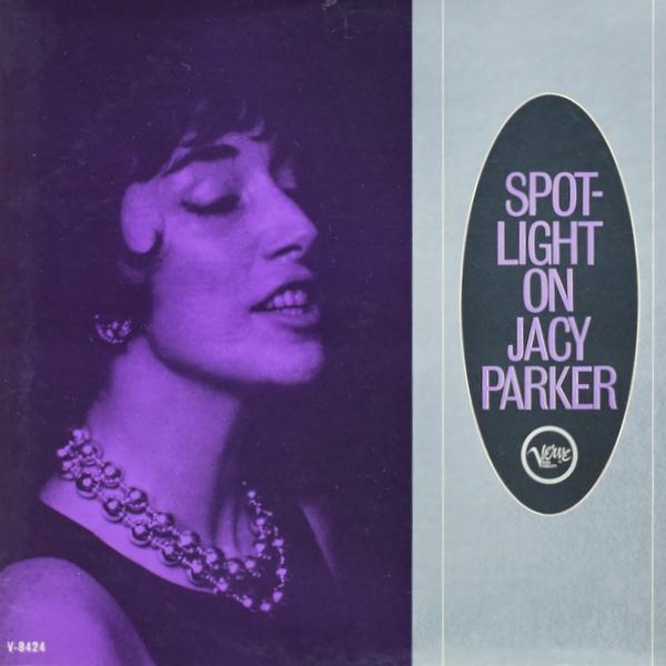 Jacy Parker - Spotlight On Jacy Parker