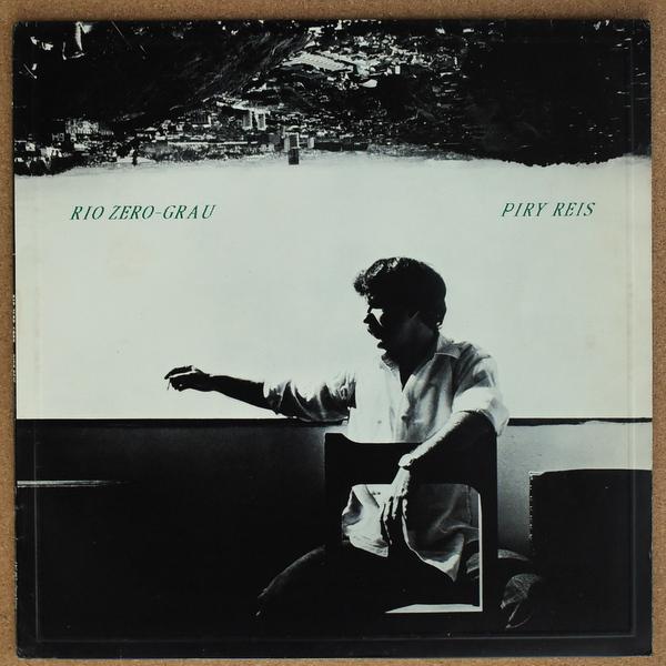 Piry Reis - Rio Zero-Grau