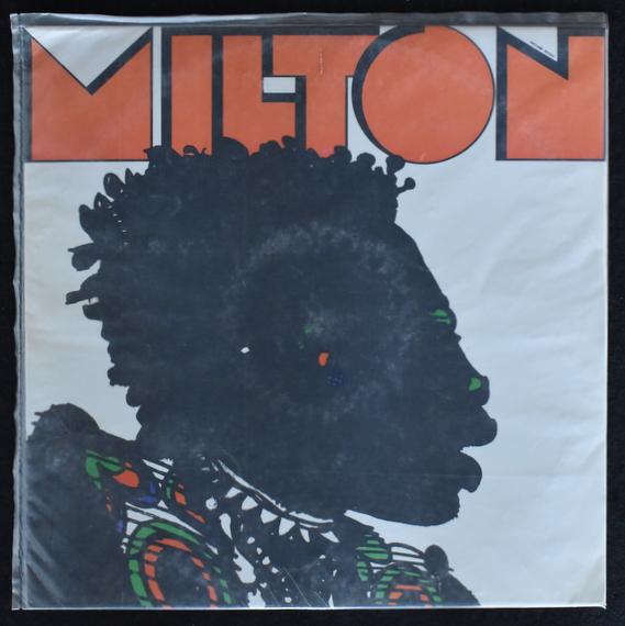 Milton Nascimento - Milton