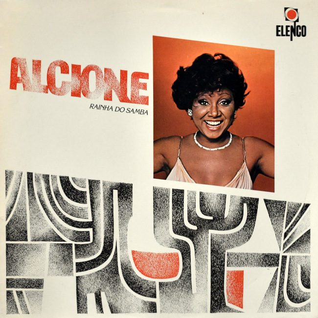 Alcione - Rainha do Samba