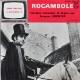 Jacques Loussier - Rocambole (Bande Originale Du Feuilleton T.V.)
