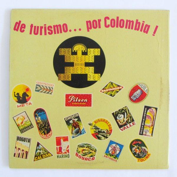 V.A - De Turismo... Por Colombia !