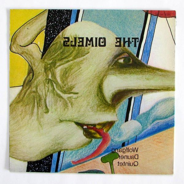 Wolfgang Dauner Quintet - The Oimels