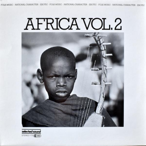 Gerhard Trede - Africa Vol. 2