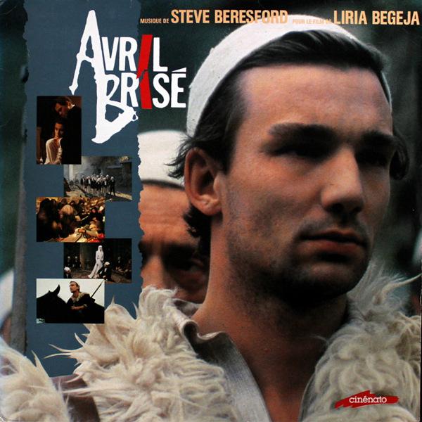 Steve Beresford - Avril Brise