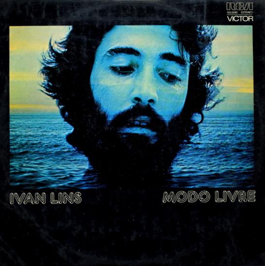 Ivan Lins - Modo Livre