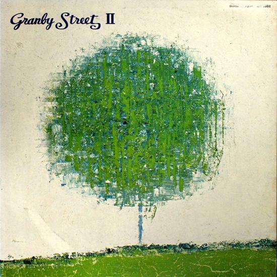 Granby Street - Granby Street �