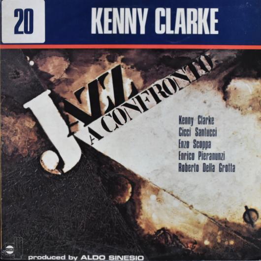 Kenny Clarke - Jazz A Confronto 20