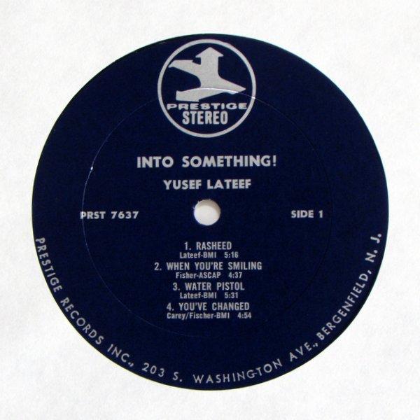 Yusef Lateef - Into Something