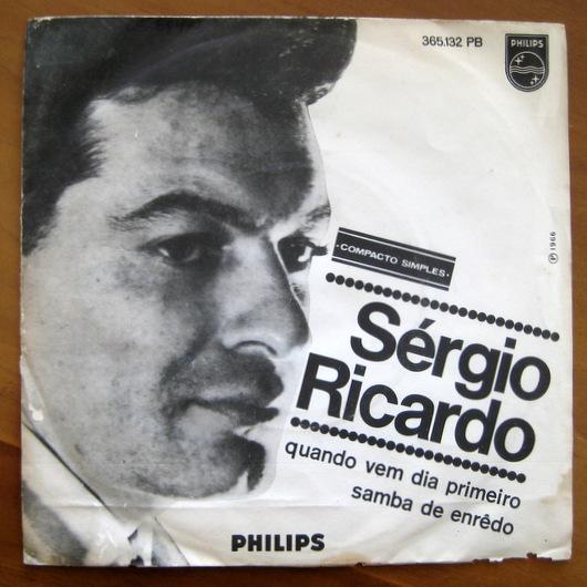 Sergio Ricardo - Quand Vem Dia Primeiro