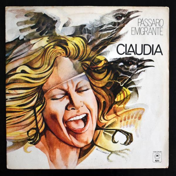 Claudia - Passaro Emigrante
