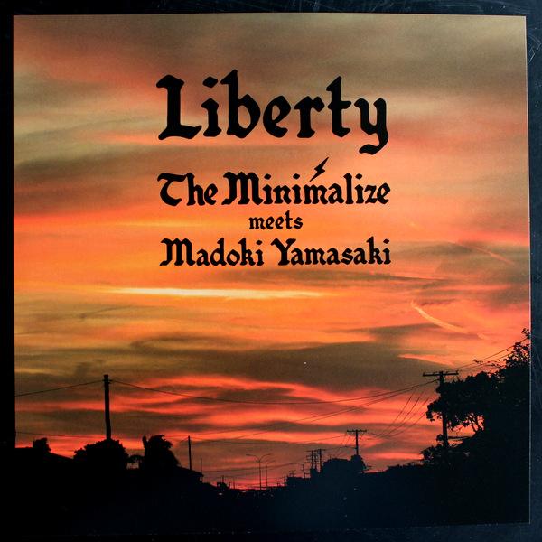 The minimalize - Liberty